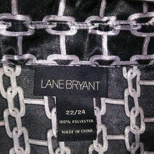 Lane Bryant Tops - Plus size blouse